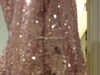 Rosewe Dress review 114917