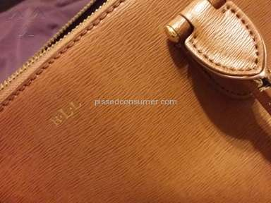 Ralph Lauren - Handbag Review from Sanford, Florida