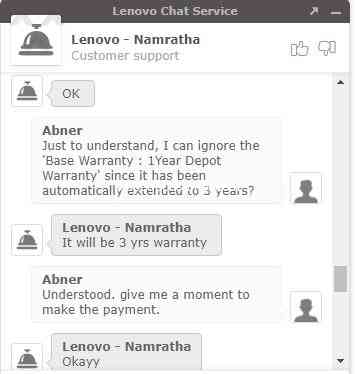 216 Lenovo Reviews and Reports @ Pissed Consumer