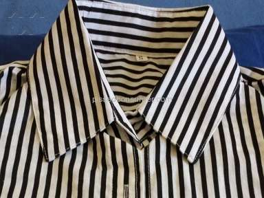 Rosegal Shirt review 124215