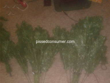 Best Choice Products Christmas Tree review 348776