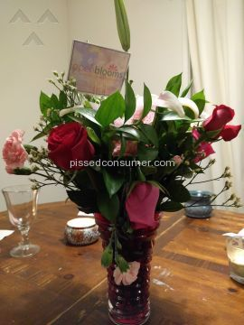 From You Flowers Arrangement