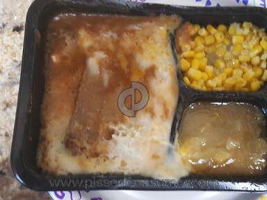 Banquet Meals - Cheater