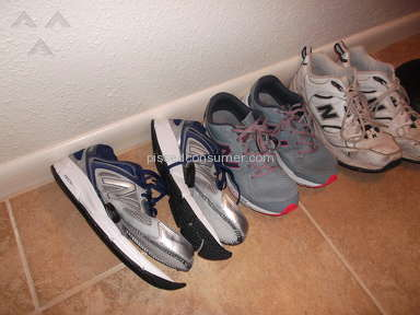 New Balance Shoes review 196028