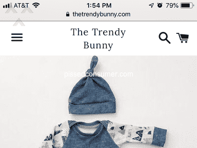 The Trendy Bunny Clothing review 382428
