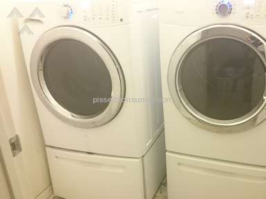Frigidaire Fafs4272lw Washing Machine review 135501