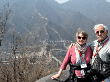 Gate1travel - 11 Day Affordable China with 4 Day Yangtze River Cruise