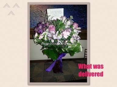 Flower Delivery Express Flowers review 71377