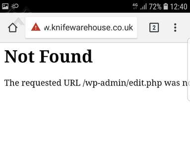 WebCreationUK - Simply Ignored Now