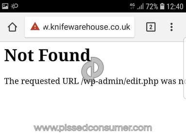WebCreationUK - Simply Ignored Now