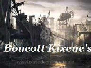 let's boycott kixeye