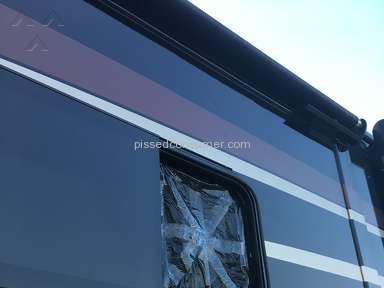Thor Motor Coach - Poor quality and bad service