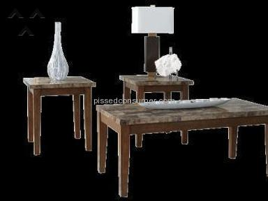 Ashley Furniture Furniture and Decor review 1508