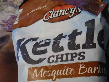 Clancys Chips - Chips