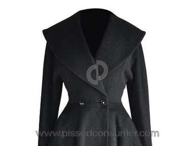 Fashionmia Jacket review 132297