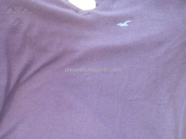 Hollister Footwear and Clothing review 82007