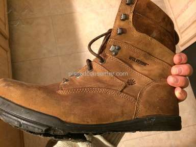 Wolverine Boots review 62193