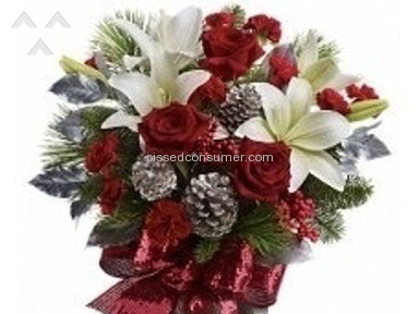 Flower Delivery Express Arrangement review 56385
