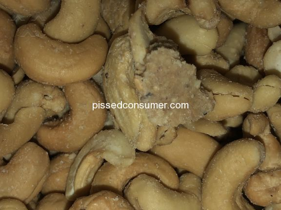 Planters Nuts Peanuts