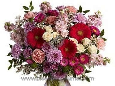 Wesley Berry Flowers Flowers / Florist review 11197