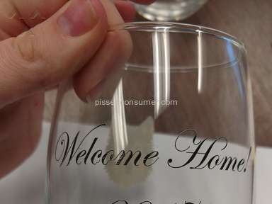 Discountmugs Wine Glass review 225940
