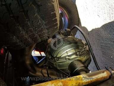 Ziebart Car Undercoating review 247328