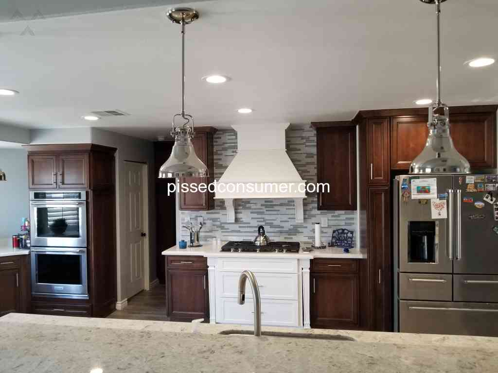 27 Lowes Kitchen Remodeling Reviews And Complaints Pissed