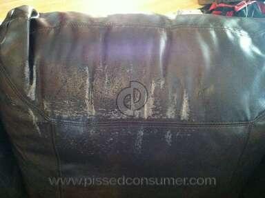 Ashley Furniture Sofa review 105427