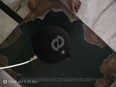Nu Republic - Nurpspkr31402659 black stream portable wireless speaker