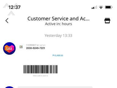 Lazada Philippines Auctions and Marketplaces review 816282