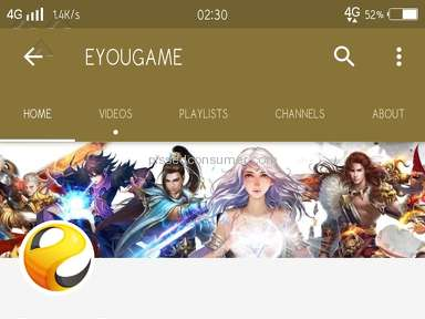 Eyougame Games and Movies review 274716