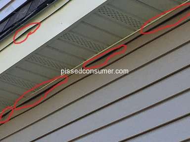 Lowes Siding Installation review 306536