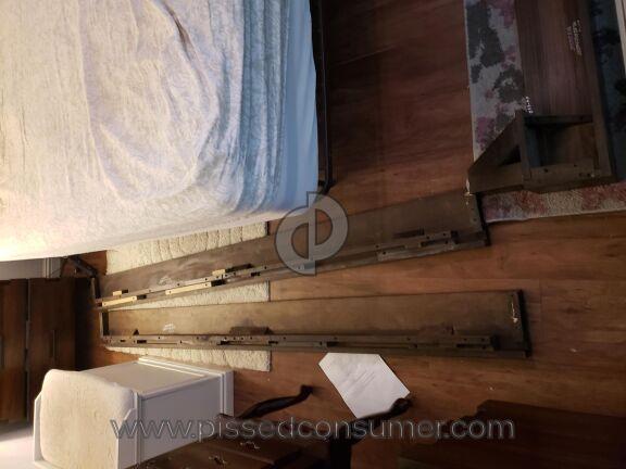 American Furniture Warehouse Customer Care
