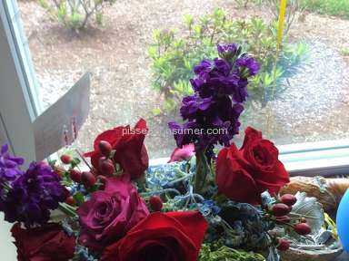 From You Flowers Arrangement review 138321