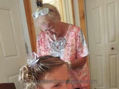Splat Hair Color Hair Dye review 423480