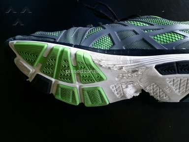 Asics Footwear and Clothing review 144498