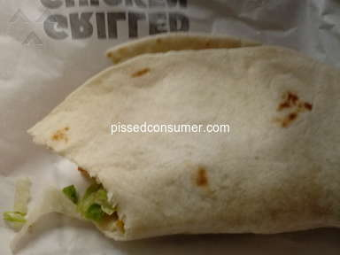 Del Taco - AWFUL CUSTOMER SERVICE AND MANAGEMENT