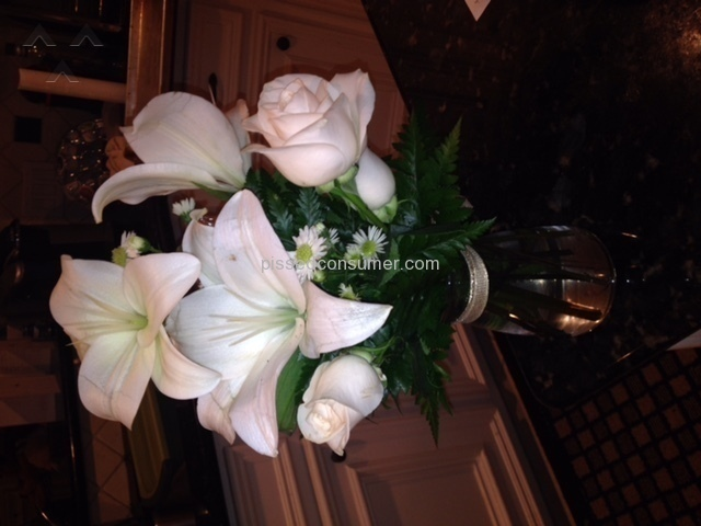 Spring texas flower delivery choice image flower decoration ideas 5 spring texas flower delivery express reviews and complaints be careful of being cheated by flower mightylinksfo