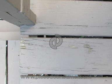 Behr Deckover Deck Paint review 134369