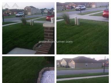 Trugreen - Trucomplete Lawn Service Review from Hensley, Arkansas