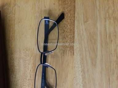 Eyeglass World - Glasses Review from Lakeland, Florida