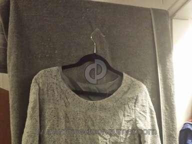 Dresslily Shirt review 63125