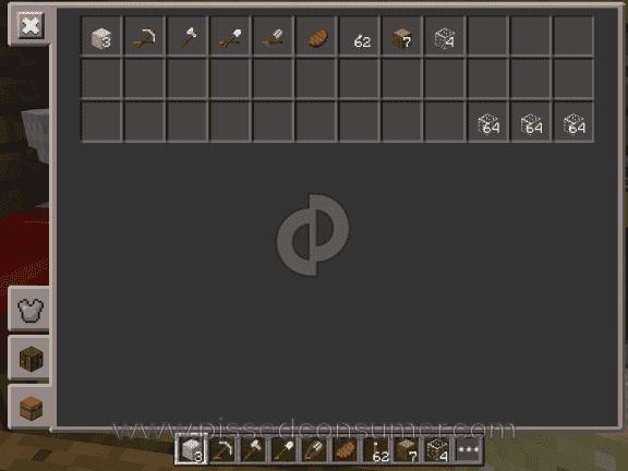 Mojang Minecraft Video Game