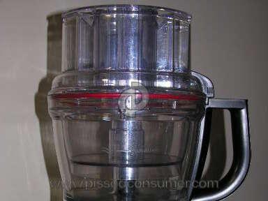 KitchenAid Appliances and Electronics review 5509
