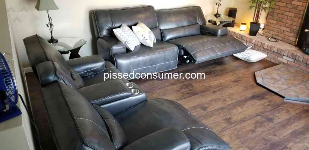 113 Art Van Furniture Sofa Reviews And Complaints Pissed Consumer