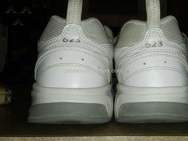 New Balance Shoes review 111763
