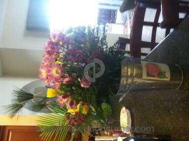 FlowerShopping - Flowers Review from Arlington, Virginia