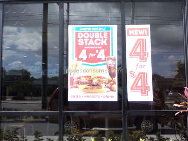 Wendys Deceptive Advertising Practice