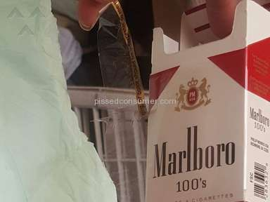 Marlboro - Cigarettes Review