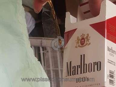 Marlboro - Cigarettes Review